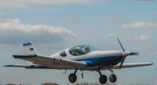 Полёты на самолётах